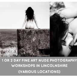 Photography Workshops in UK & France